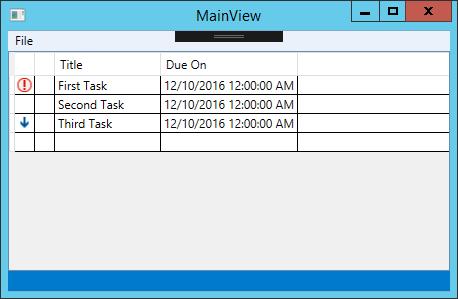 Display Images in WPF Data-Grid – Girish Zalke